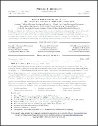 General Resume Examples General Manager Resume Example General ...