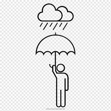 Gambar sketsa kartun mungkin saja menjadi salah jenis sketsa yang bisa kamu buat. Black And White Drawing Coloring Book Umbrella Couple Umbrella Angle White Umbrella Png Pngwing