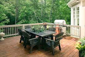 wood deck cost. Deck \u0026 Porch Project Costs Wood Cost