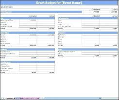 Budget Worksheets Excel Budget Sheet Excel Budget Worksheet Template