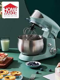 Trendy Electric Stand Mixer, Imitative Artisan Dough Mixer, <b>600W</b> 6 ...