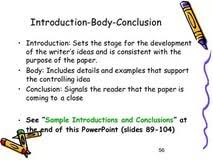 Essay conclusion last sentence   Fast Online Help  Note that the thesis statement has been re worded  picking up the idea from  the first sentence that the essay has had a long history in the phrase