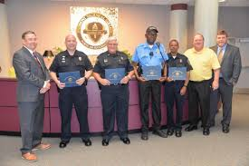 Security Personnel S C House Honors Ptc Police And Security Personnel News