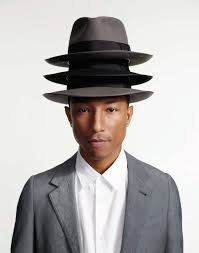 Image result for Pharrell Williams