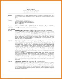 5 Cv Master Degree Theorynpractice
