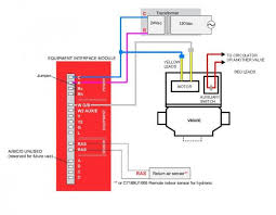 honeywell zone valve wiring schematic blonton com Honeywell Zone Control Wiring Diagram help with wiring a honeywell thm5320r to a honeywell v8043e1012 Honeywell V8043E Wiring