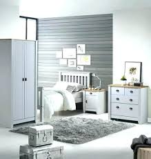 White Wood Bedroom Furniture Modern Grey Paint Sets Be