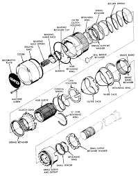 Repair guides fluids and lubricants 4wd front locking hubs rh dana 60 axle parts dana 44 ifs parts diagram