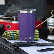 4.7 out of 5 stars 511. Amazon Com Yeti Rambler 14 Oz Stainless Steel Vacuum Insulated Mug With Lid Black Sports Outdoors