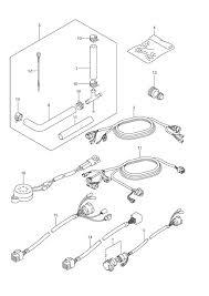 suzuki df140 wiring diagram suzuki image wiring suzuki df140 wiring harness diagram suzuki discover your wiring on suzuki df140 wiring diagram