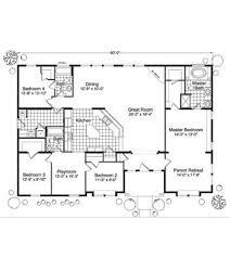 4 Bedroom Modular Home Plans New 89 Best Modular Homes Images On Pinterest  Of 24 New