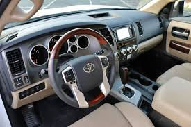 2017 Toyota Sequoia Platinum 4X4 Test Drive Review - AutoNation ...