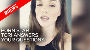 Porn star reveals secrets of her profession in totally honest Q A.