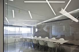 lighting office. Inspiration: Creative Fluorescent Lighting Arrangements - 1 Office U