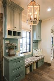 1. An Inviting Window Bay Bench