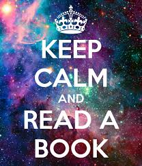 Image result for keep calm and read a book