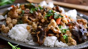 Lamb Stew Recipe Slow Cooker Sunday Middle Eastern Inspired Lamb Stew For A Cozy Meal