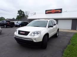 gmc acadia 2012 for sale. Unique For 2012 GMC Acadia For Sale At Grand Prize Cars In Cedar Lake IN Intended Gmc For Sale