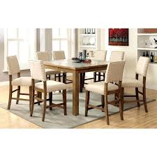 9 piece counter height dining room sets furniture of 9 piece counter height dining table and 8 chairs set 9 piece counter height dining table set lazy susan