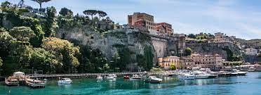 CAREMAR | Sorrento - Porto Marina Piccola