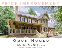 Price Improvement in Pittsboro! - Ginger & Co.