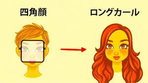 あなたに似合うヘアスタイルの選び方 Youtube