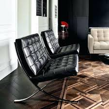 A Barcelona Chair And Ottoman Reproduction Sizes For Sale Malaysia
