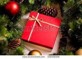 Christmas Gift Stock Images RoyaltyFree Images U0026 Vectors Christmas Gift