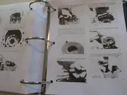 case 1845c uni loader skid steer service manual repair shop book categories