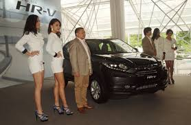 new car release in malaysia 2013Honda HRV launched in Malaysia with prices starting from RM99