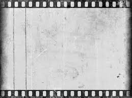 Old Damaged Film Look Texture With Dust Speckles And Noise