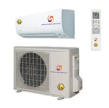 air conditioning split unit. atex ac split systems air conditioning unit t
