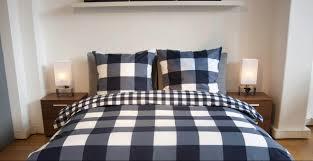 DALANI | Camera da letto blu: colore del relax e armonia