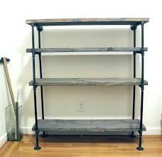 iron pipe shelving pipe shelf share iron pipe shelves black iron