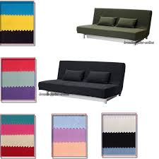 custom made cover fits ikea ps lovas sofa bed replace