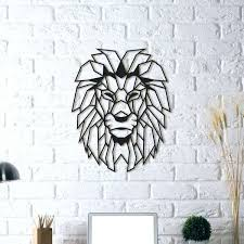 lion wall decor fresh fancy lion head metal wall art lion wall art for nursery lion wall decor fresh fancy lion head metal wall art wall art ideas