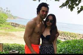 Varun Dhawan chooses girlfriend Natasha ...