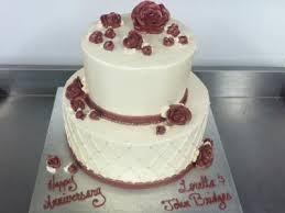 Custom Anniversary Cakes Philadelphia Philly Anniversary Cake Delivery