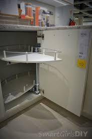 ikea kitchen base cabinets picturesque design ideas 26 corner cabinet ikea kitchen