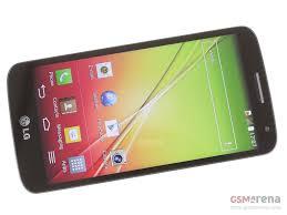 LG G2 mini LTE (Tegra) pictures ...