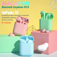 <b>Inpods12</b> 12s 13 pro Wireless <b>Earphone</b> Bluetooth 5.0 <b>TWS</b> ...
