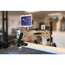 Gammill Vision 2.0 22-10 Long-arm Quilting Machine | Meissner Sewing & More Views Adamdwight.com