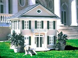 dog houses for small dogs indoor house plans doghouse heated
