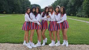 Dream Catcher Group Home DREAMCATCHER want to start a rock trend in Kpop SBS PopAsia 96