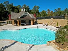 Small Pool House Designs