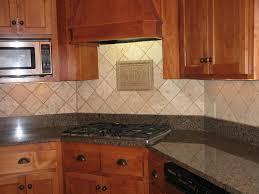 Granite With Backsplash Custom Decorating Ideas