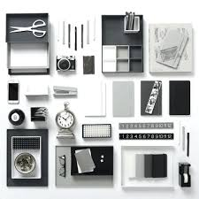 modern office supplies canada modern office accessories australia poppin dark gray desk accessories cool and modern