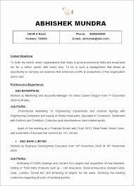 Social Media Manager Resume From Working Student Resume Sample Inspiration Social Media Marketing Resume
