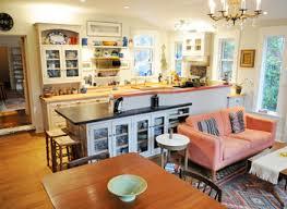 Modern Open Plan Kitchen Dining Room  AlliancemvcomOpen Concept Living Room Dining Room And Kitchen