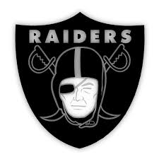 Oakland Raiders Logo | Sports | Pinterest | Oakland raiders logo and ...